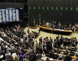Comissão da Câmara sobre acidente em Mariana adia sessão pela 2ª vez